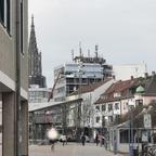Neu-Ulm Januar 2020