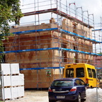 Neu Ulm  Sanierung  Umbau und Neubauten mit geringer Resonanz (3)