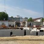 Ulm Griesgasse 21 bis 27 Juni 2014
