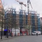 Ulm, Hotel am Münsterplatz, Mai 2021