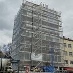Marienstraße 2 Februar 2017