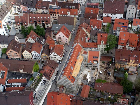 Ulm Wohnen am Münster Platzgasse 4 (23)
