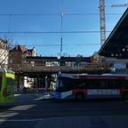Ulm | Das Ypsilon | Oktober 2017