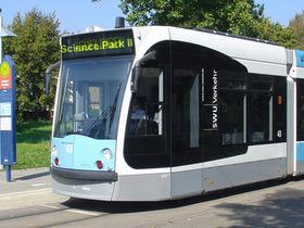 Ulm Linie 2-001