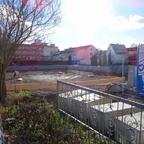 Ulm Neubau Griesgasse 21 27 Februar 2014